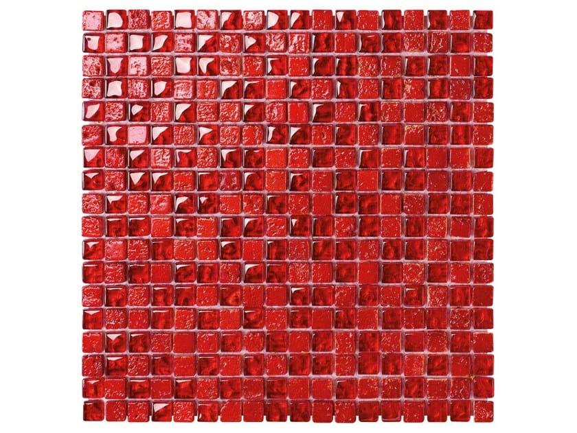 Marble mosaic ELDORADO by BOXER