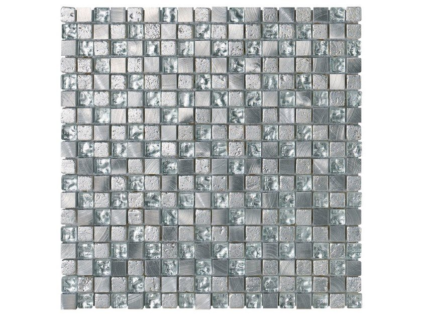 Marble mosaic ELEGANCE by BOXER