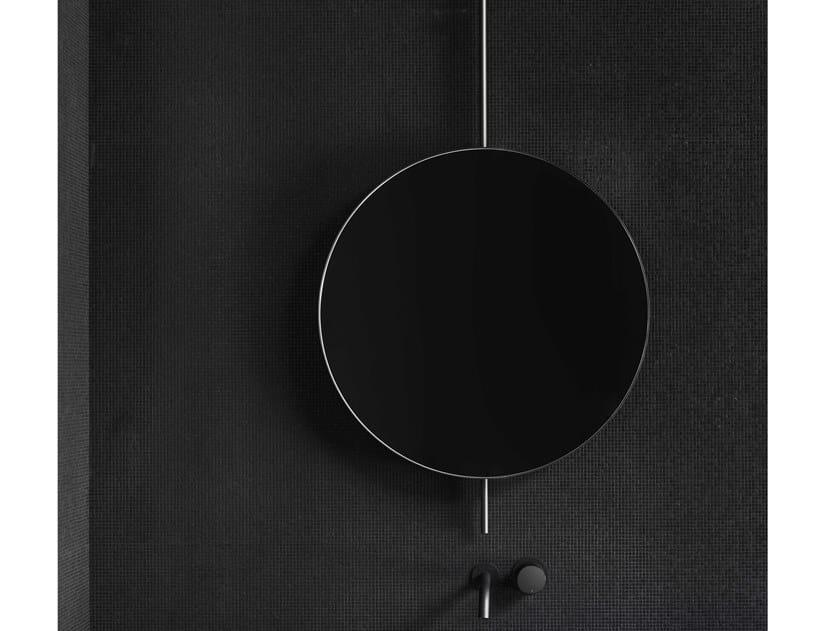 ELEMENTI | Specchio rotondo