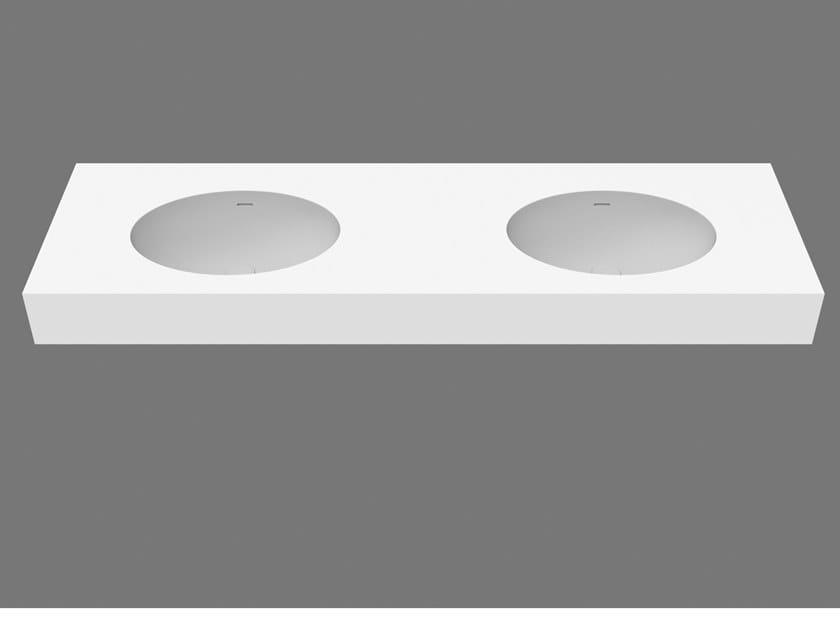 ELI SYSTEM 50 | Lavabo doppio