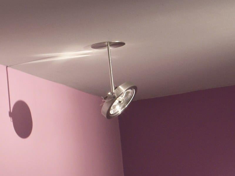 Faretto alogeno orientabile a soffitto ELIPSE by BEL-LIGHTING