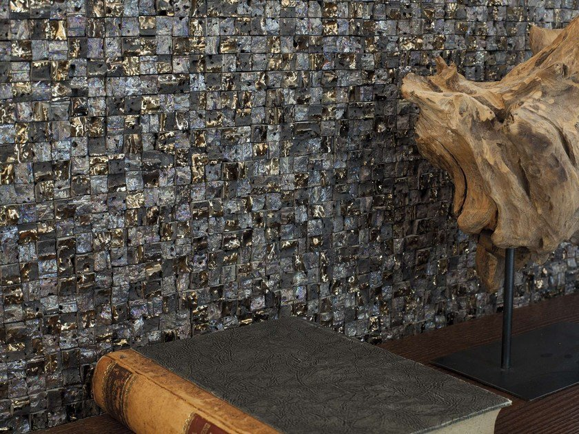 Natural stone mosaic ELITE by L'ANTIC COLONIAL