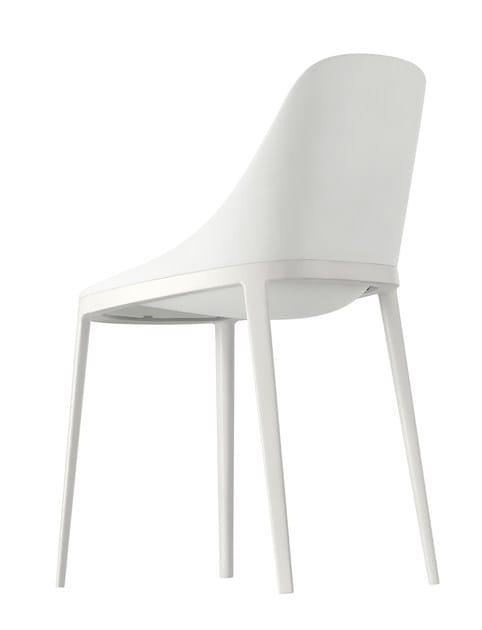 ELLE - 070 | Sedia in poliuretano