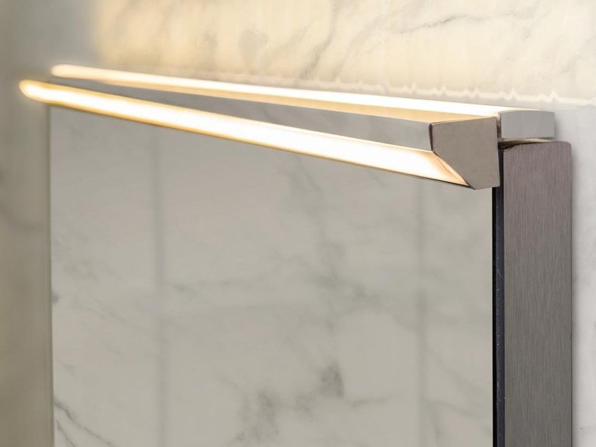 LED Mirror lamp ELLE by Ledevò