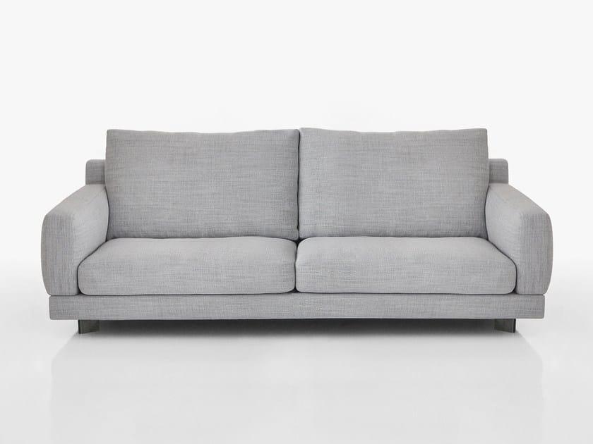 Modular sofa ELLE   2 seater sofa by BENSEN