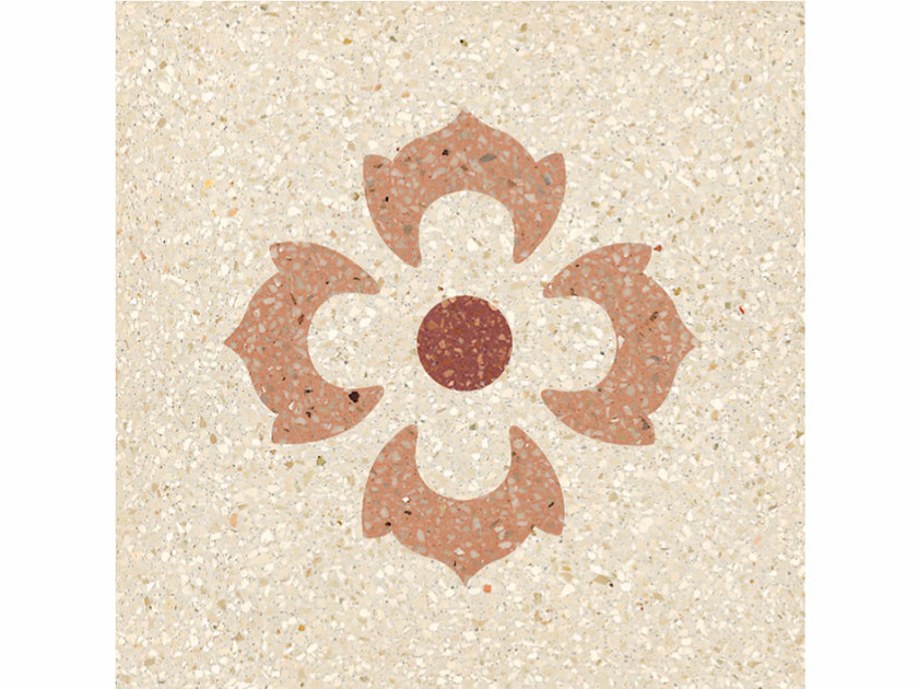 Marble grit wall/floor tiles ELVIDA by Mipa