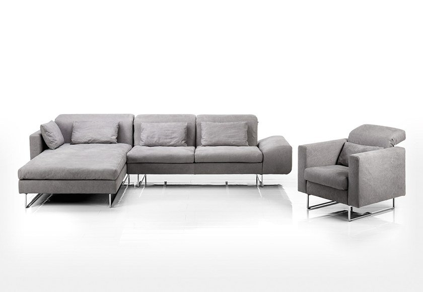 3-er Sofa Kollektion Embrace By Brühl Design