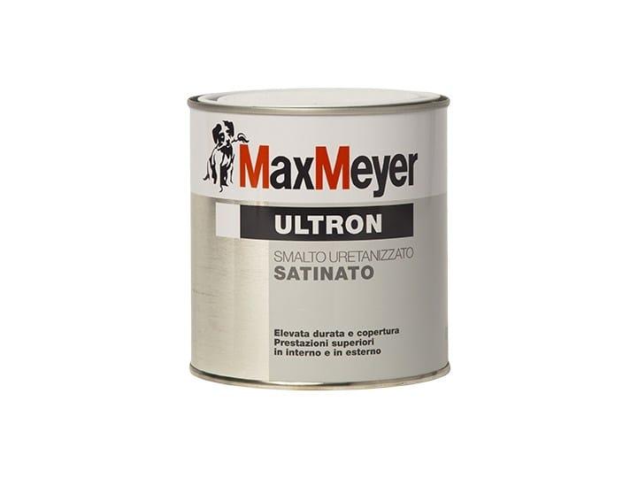 Colori Per Esterni Max Meyer : Ultron satinato linea smalti by maxmeyer