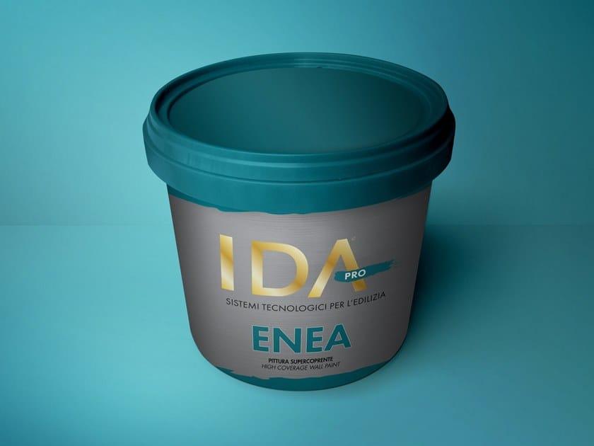 Washable water-based paint ENEA by IDA