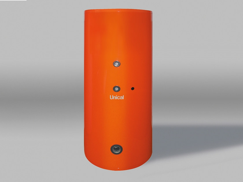 Metal Heat pump ENERBOIL PLUS by Unical AG