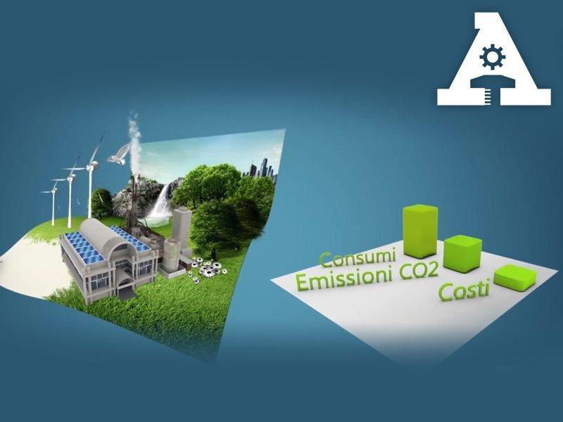 ENERGY MANAGER – Esperto in Gestione dell'Energia ENERGY MANAGER by Accademia Tecnica
