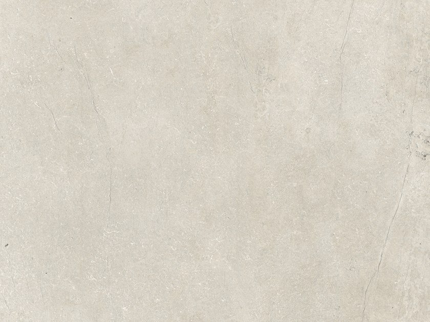 Indoor/outdoor porcelain stoneware wall/floor tiles with stone effect ENGLISH STONE SAND BAY by FMG