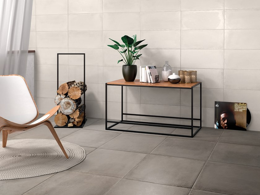 Porcelain stoneware wall/floor tiles ÉPOQUE by Aleluia Cerâmicas
