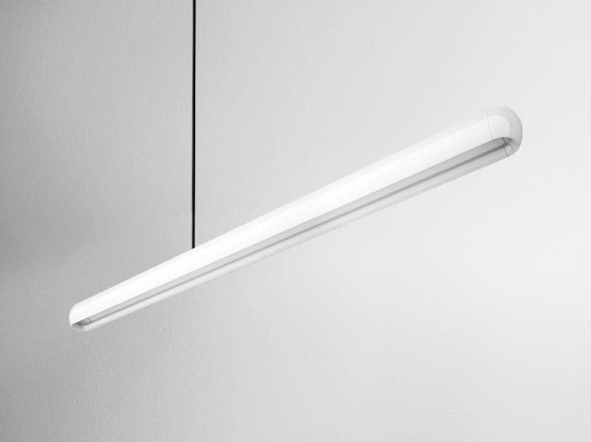 LED pendant lamp equilibra BALANS by Aquaform