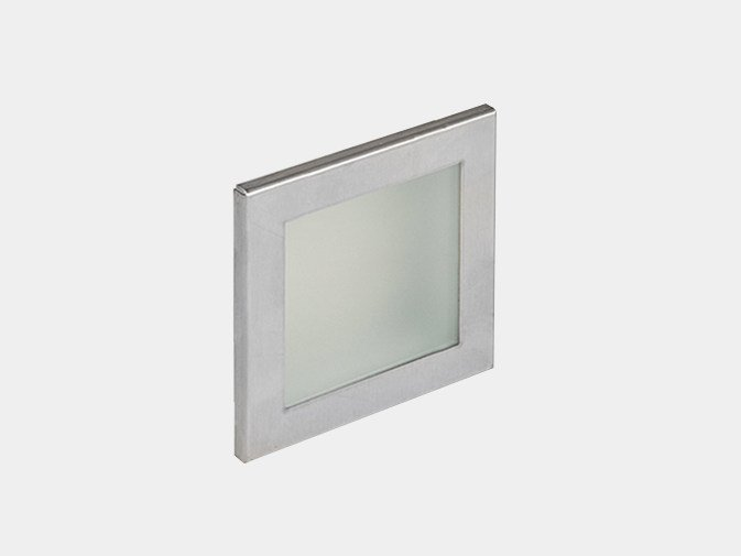 LED recessed wall lamp ERA by ES-SYSTEM