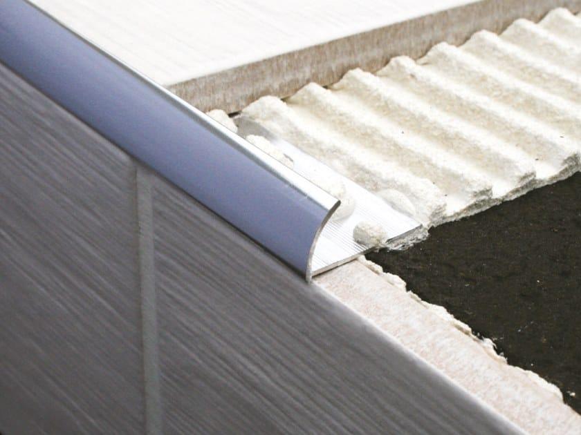 Aluminium Edge protector ERA by Genesis