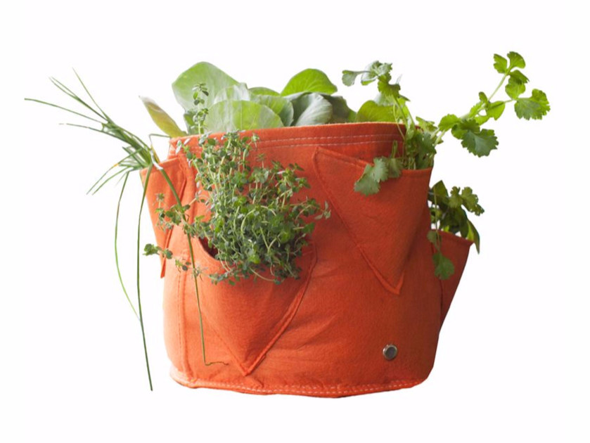 Garden vase HERB PLANTER by Onek