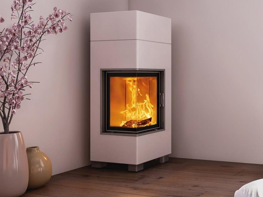 Fireplace ERIC by Austroflamm