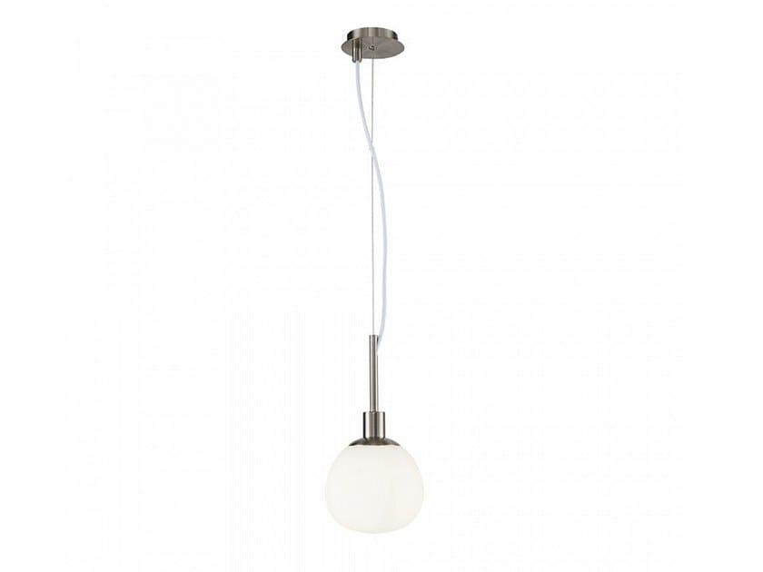 Direct light glass pendant lamp ERICH | Pendant lamp by MAYTONI