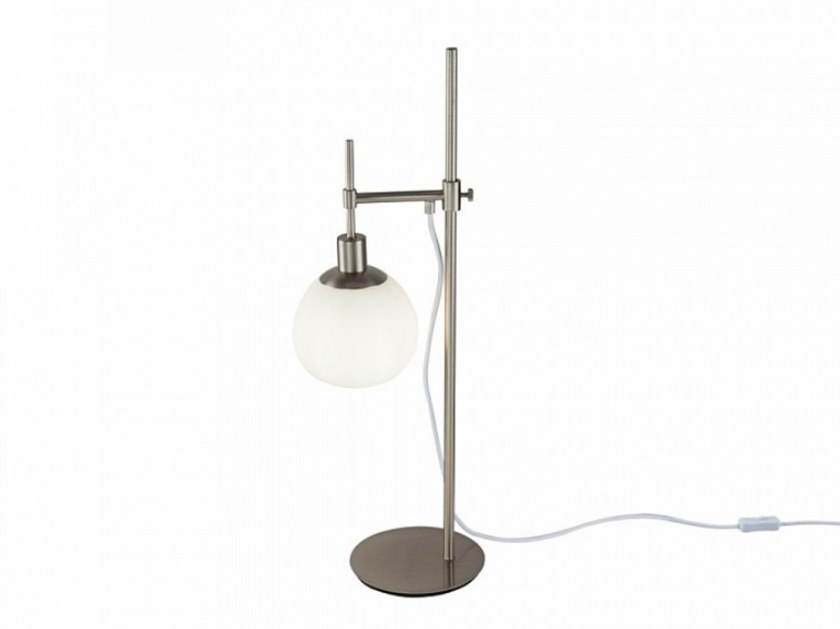 Metal table lamp ERICH | Table lamp by MAYTONI