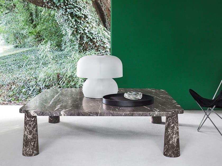 Square coffee table EROS | Square coffee table by Agapecasa