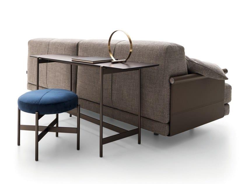 Wooden secretary desk ERYS | Secretary desk by Ditre Italia