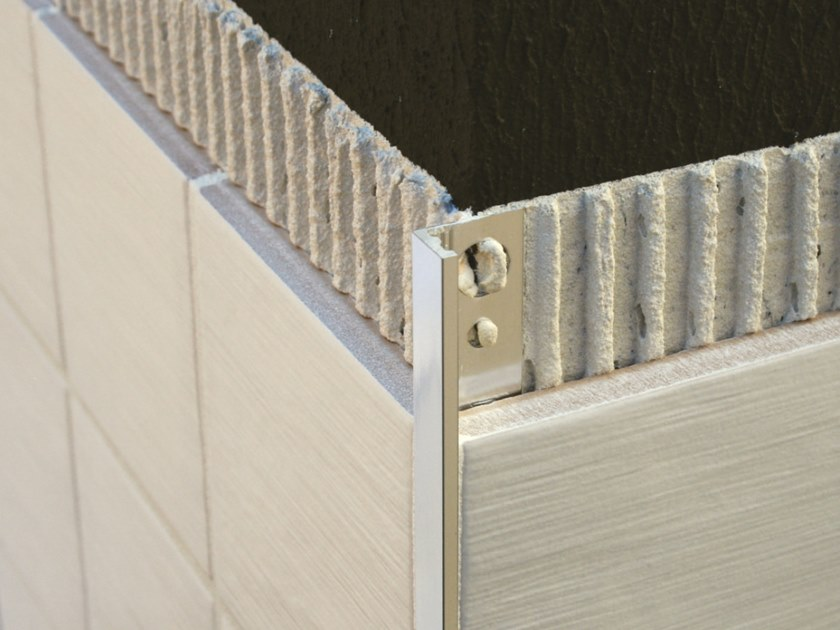 Aluminium Edge protector ESA by Genesis