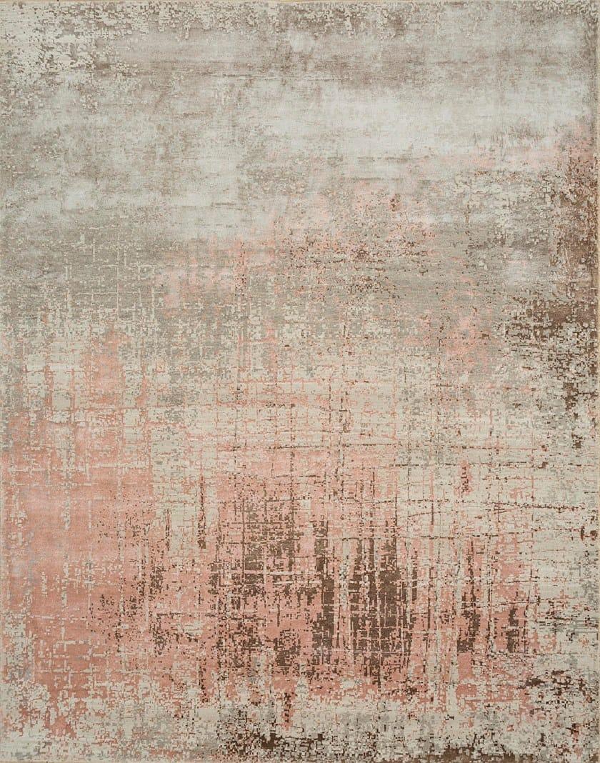 Esk 9014 Antique White Pink Tint