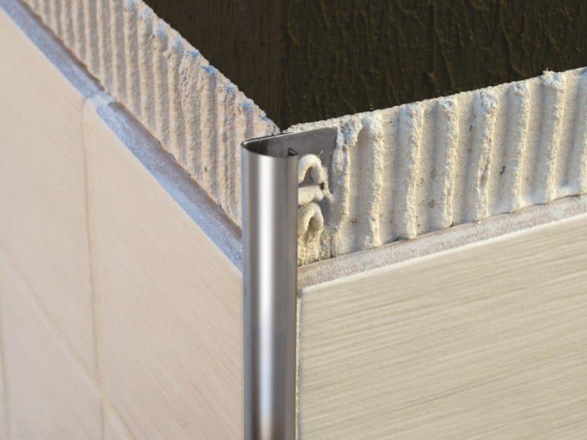 Stainless steel Edge protector ESQ by Genesis
