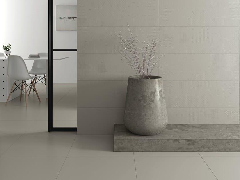 Porcelain stoneware wall/floor tiles ESSENCE by Aleluia Cerâmicas