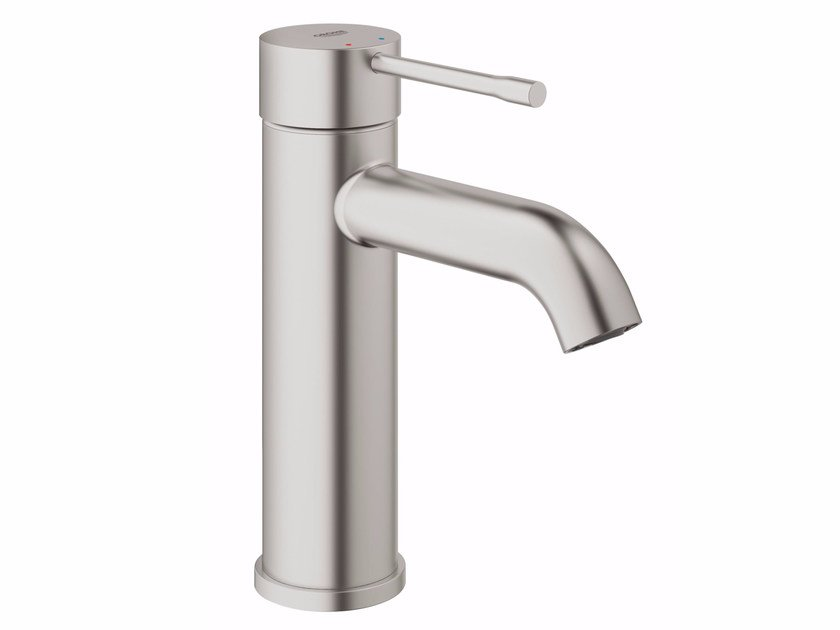 Essence New Size S Waschtisch Mischbatterie Aus Metall Kollektion Essence New By Grohe