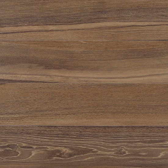 Porcelain stoneware flooring with wood effect ESSENTIAL NOCE by Ceramica Fioranese