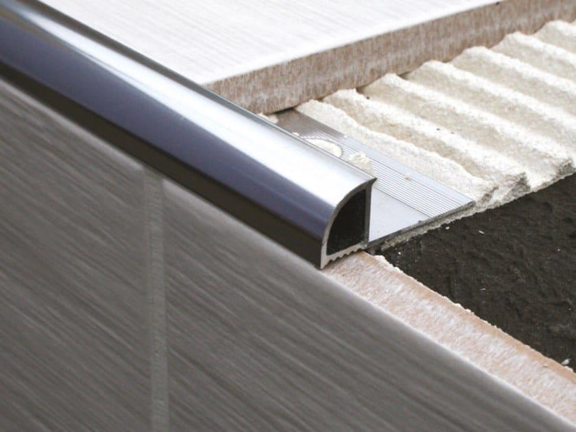 Aluminium Edge protector ETA by Genesis