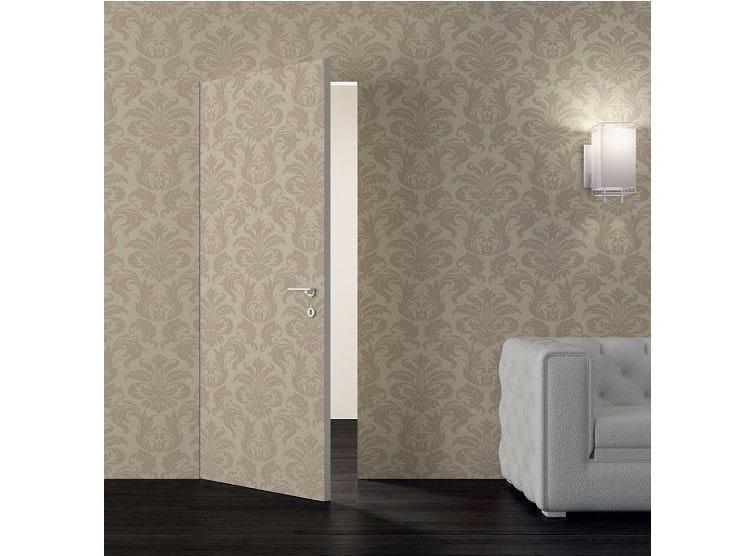 Hinged flush-fitting door ETEREA 11ET by GD DORIGO