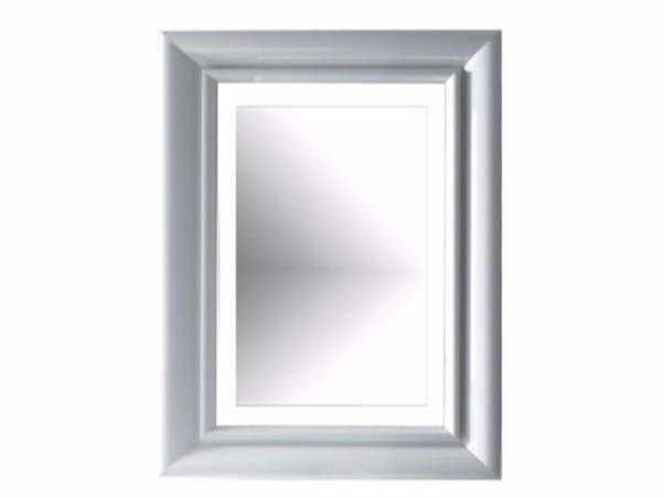 ETHOS 70 | Specchio con illuminazione integrata