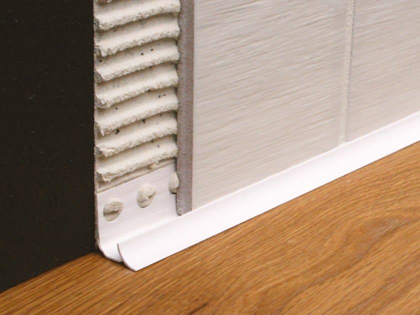 PVC edge profile ETI by Genesis