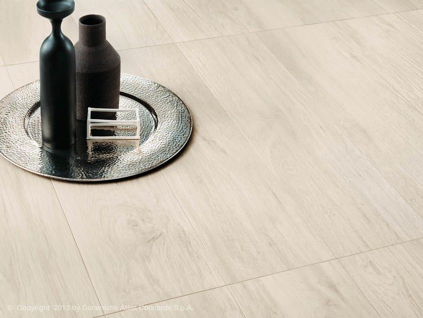 ETIC | Pavimento in gres porcellanato