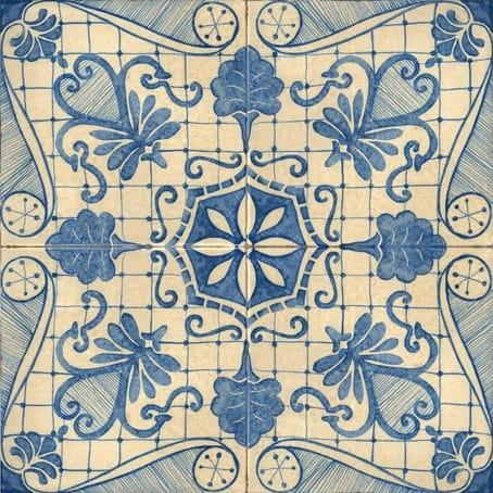Pavimento/rivestimento ETOILE BLUE by BLEU PROVENCE