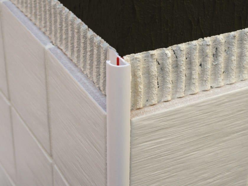 PVC Edge protector ETP by Genesis