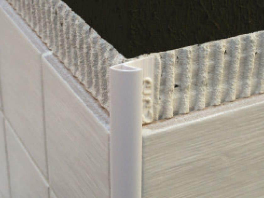 PVC Edge protector ETR by Genesis