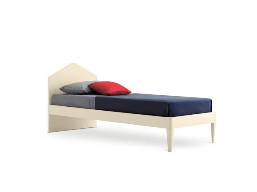 Kids single bed ETTA by Nidi