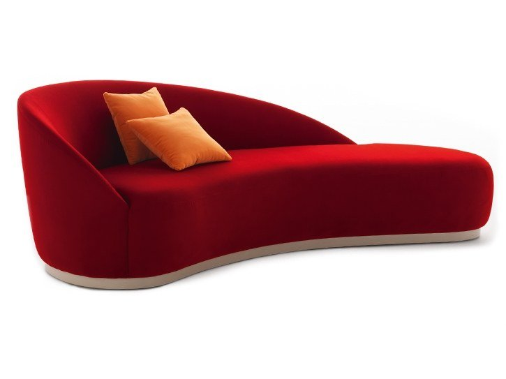 4 seater sofa EUFORIA SYSTEM 00154SX by Montbel