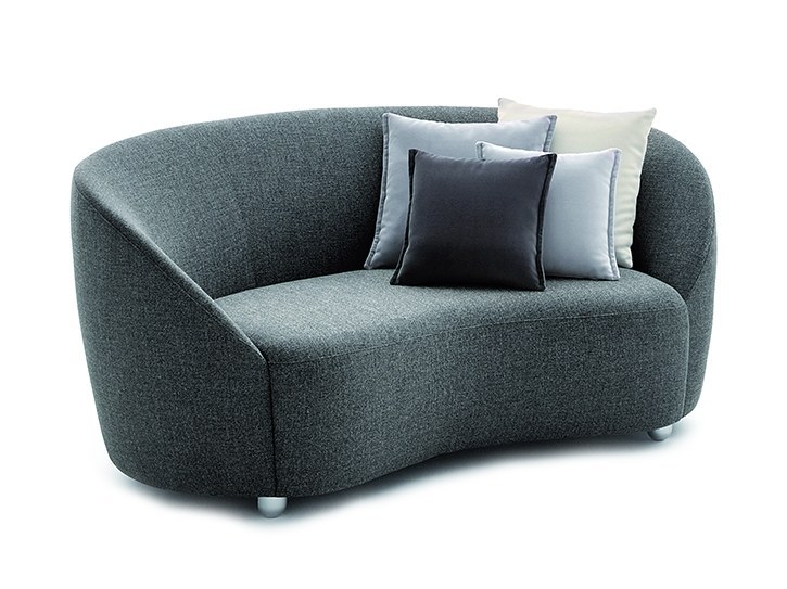 2 seater sofa EUFORIA SYSTEM 00160 by Montbel