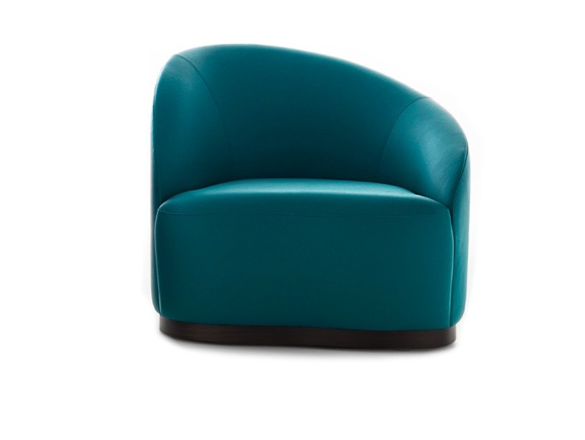 Easy chair EUFORIA SYSTEM 00164SX by Montbel