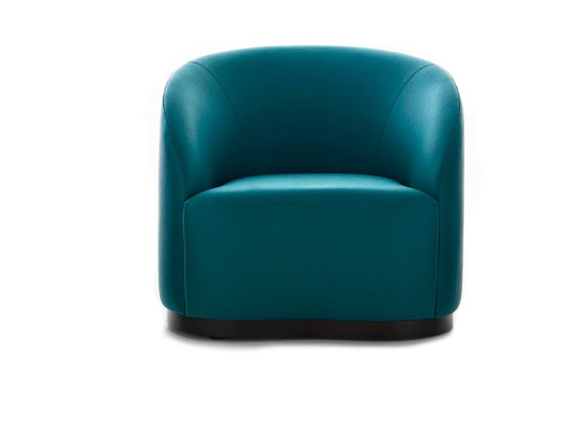 Easy chair EUFORIA SYSTEM 00165 by Montbel