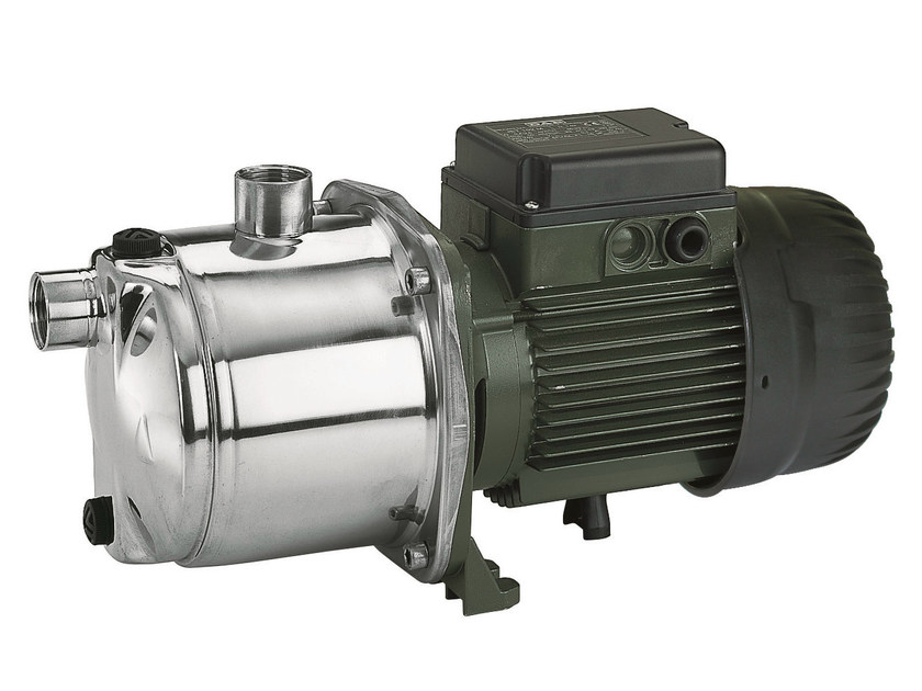 Multistage centrifugal pump EUROINOX by Dab Pumps