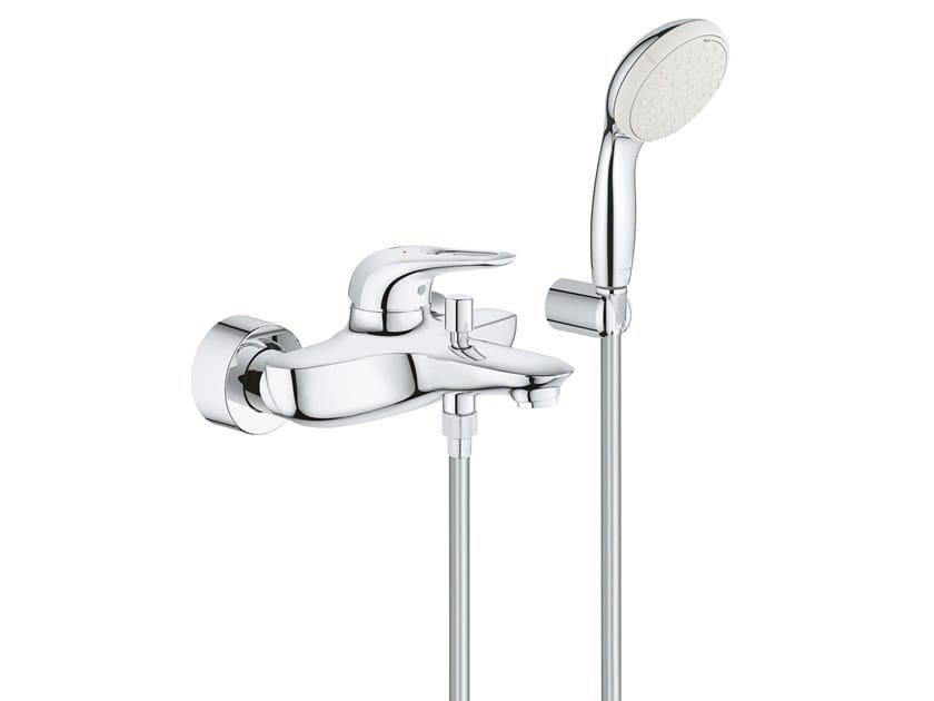 EUROSTYLE NEW | Bathtub mixer with hand shower Eurostyle New ...