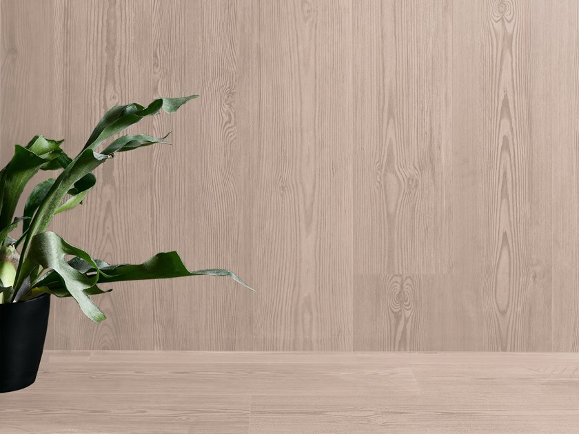 Indoor wall/floor tiles with wood effect EVERGLADES PINE 4D by Museum
