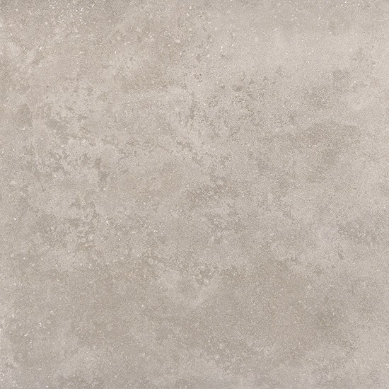 Porcelain stoneware wall/floor tiles with concrete effect EVOKE GREIGE by Ceramica Fioranese