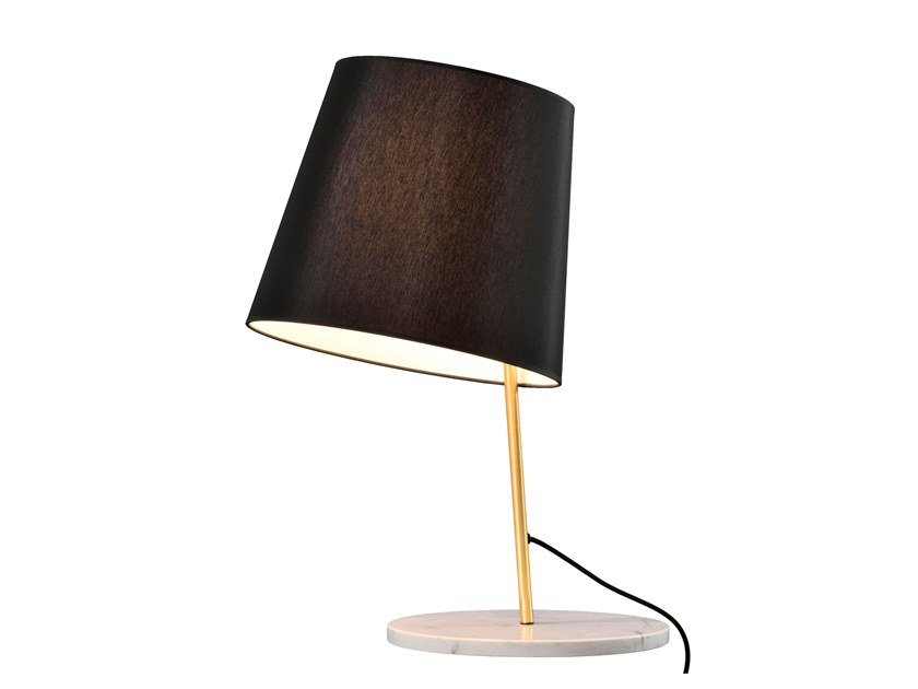 LED table lamp EXCENTRICA M ESSENCE by fambuena